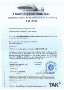 Zertifikate M. Achenbach + K. Reuchsel_Seite_3