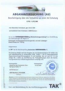 Zertifikate M. Achenbach + K. Reuchsel_Seite_4